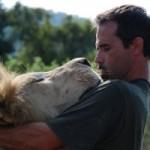 Kevin Richardson: El hombre que susurraba a los leones. Sudáfrica