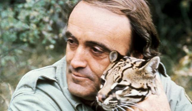 documentales de animales feliz rodriguez de la fuente el hombre y la tierra
