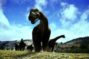 documental dinosaurios