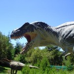 Paseando con dinosaurios – Tierra de gigantes