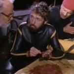 El Mundo Submarino De Jacques Cousteau – La Noche De Los Calamares