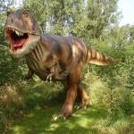documental tyrannosaurus rex