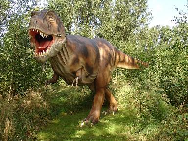 Documental completo: El valle del Tyrannosaurus rex