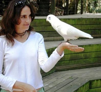 Anna Breytenbach comunicacion animal