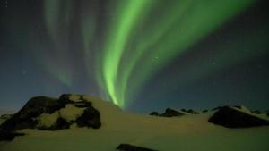 escandinavia aurora boreal