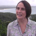 Entrevista a Anna Breytenbach – Comunicacion con el gran tiburon blanco