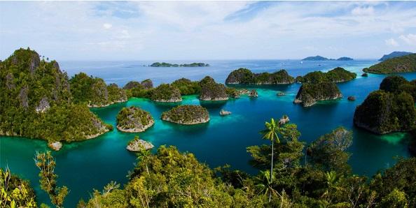 islas indonesia