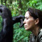 Conferencia de la Doctora Rebeca Atencia – Salvar chimpancés en Congo