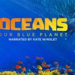 oceanos, nuestro planeta azul