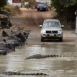 Cahill's Crossing cocodrilos